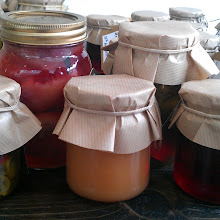 Summer Preserving Workshops