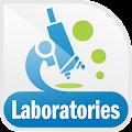 Laboratories APK for Ubuntu