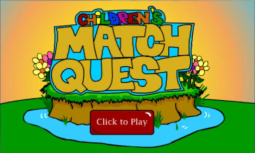 Children's Match Quest