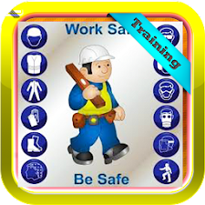 Five step to a safer workplace