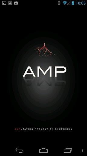 AMP 2012