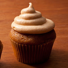 Pumpkin–Cream Cheese Frosting Recipe