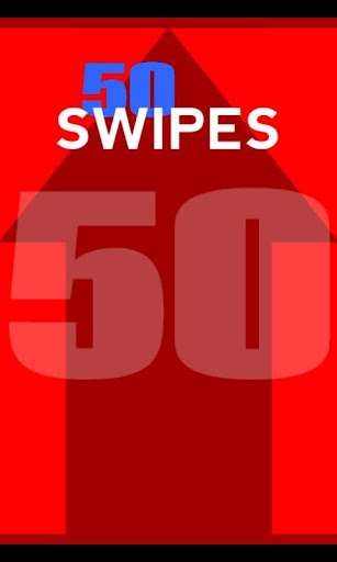 50 Swipes