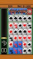 Screenshot of Poker Drop Pro
