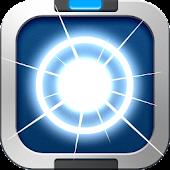 Download Flashlight Bright HD w/ Widget APK on PC