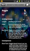 Screenshot of Teen Drinking Law