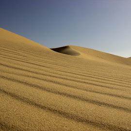 Libyan Desert by Agy Assadek - Landscapes Deserts ( libya, sand, #desert, best, landscape )