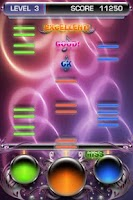 Screenshot of Finger Dance Pro
