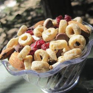 Camp Trail Mix