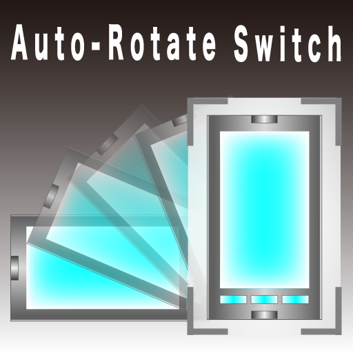 Auto-Rotate Switch LOGO-APP點子