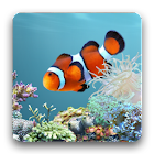aniPet Marine Aquarium HD icon