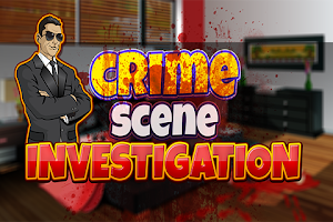 Screenshot of Crime Scene Investigation