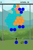 Screenshot of Bubbles Shooter