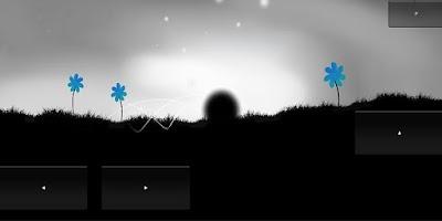 Screenshot of Black Ball