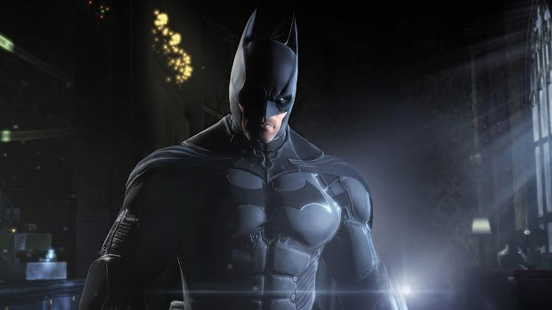 Batman: Arkham Origins Season Pass detailed
