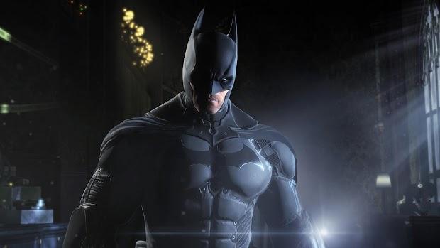Batman: Arkham Origins Season Pass detailed