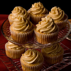 Spiced Apple Cupcakes Recipe