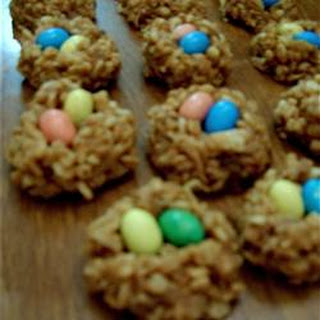 Corn Flakes Nests Recipes