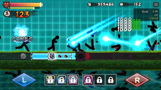 Free One Finger Death Punch APK for Windows 8