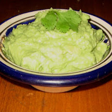 Ole! Fresh Guacamole With Key Lime