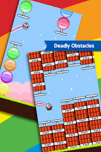 Crazy Cupcakes - screenshot