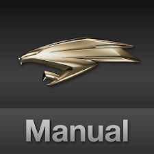 HARRIER Mobile Manual