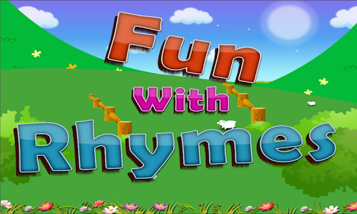 Fun With Rhymes By Tinytapps - screenshot