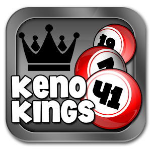 Keno app for android