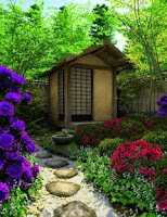 Screenshot of Garden Design Ideas