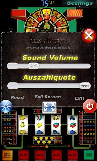Chip von Sonderspiele - screenshot