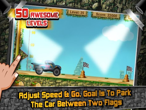 Extreme Car Parking Lite APK screenshot thumbnail 6