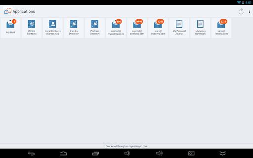 My Notes - screenshot