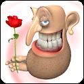 Valentine`s Day icon