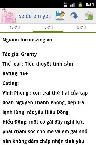 se-de-em-yeu-anh-them-lan-nua for android screenshot