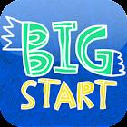Big Start icon