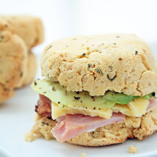 Cheesy Herb Biscuits Recipes