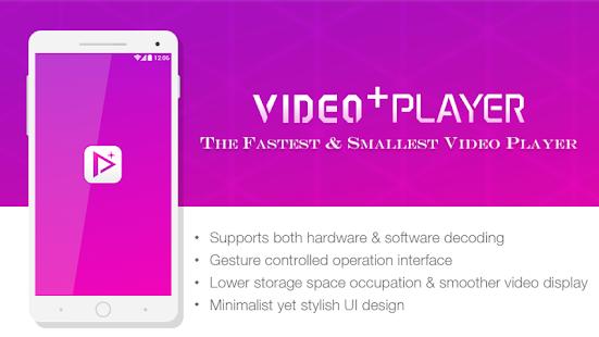 Download Full Video+ Player 1.2 APK   Full APK download