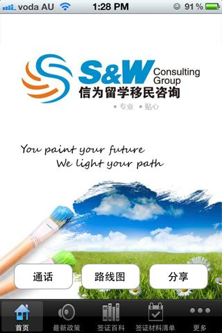 S W Consulting Group