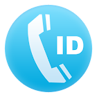 Hide Caller ID icon