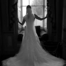 Elegance by Tami Carlile - Wedding Bride