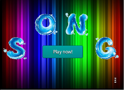song school of note game - screenshot