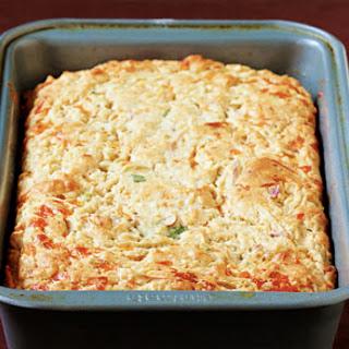 Apple Cheddar Bread Recipes