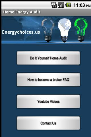 Do-It-Yourself Energy Audit
