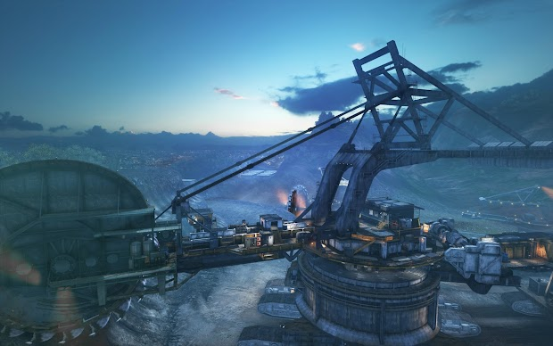 Activision details the Devastation DLC pack for Call Of Duty: Ghosts