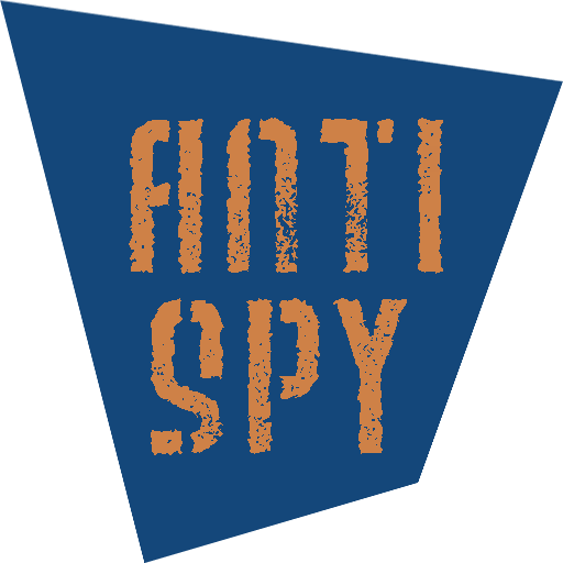 AntiSpy 工具 App LOGO-APP試玩