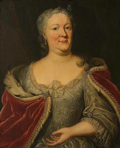 RIJKS: Johann Philipp Behr: painting 1756