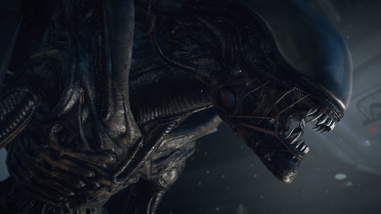 Creative Assembly has something cool to reveal after Alien: Isolation is out the door