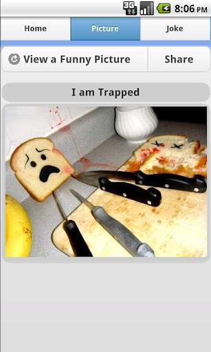 【免費娛樂App】noDirection Funny Jokes & Pics-APP點子