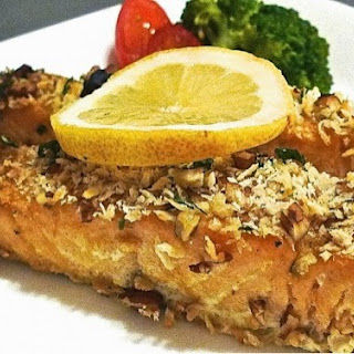 Honey Dijon Mustard Glazed Salmon Recipes