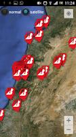 Screenshot of Bridgestone Lebanon